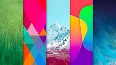 Comment créer ou trouver un fond d'écran Parallax pour iOS