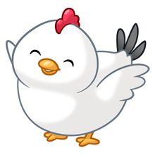 Concept Design Home: Cute Chicken Clipart Photos