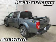 Rack Outfitters Roof Rack, Bike Rack, Kayak Rack, Ski Rack, Luggage Cargo Carriers and More. Kayak Rack, Kayak Storage, Ski Rack, Nissan Trucks, Cool Picks, Racking System, Bed Base, Truck Bed, Roof Rack
