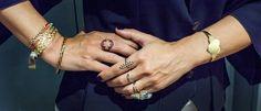 Lito Jewelry | The Stone Set