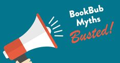 """There are a lot of myths out there about how BookBub works — from how we select books to putting authors on a """"blacklist"""" (this one baffles us!)."""