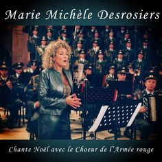 Chante Noel - Marie Michèle Desrosiers - Achetez sur iTunes - https://geo.itunes.apple.com/ca/album/chante-noel-chante-noel-avec/id1054504744?at=11l6aD&app=itunes