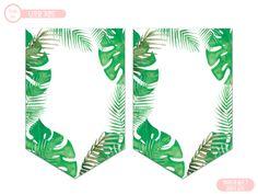 [made me 공유종료] 2019 가랜드 모음(첨부파일 새로 다운받아주세요!) : 네이버 블로그 Dinosaur Party Decorations, Lion King Party, Stationary Shop, Bunting Flags, Dinosaur Birthday Party, Flamingo Party, Safari Theme, Printable Banner, Classroom Themes