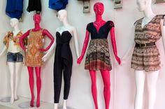 The Santee Alley: Now Open: LA Sweeties - Women's Wholesale and Reta...