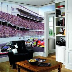 44 Best Nascar Bedroom Images Car
