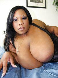 Big Black Boobs Pics
