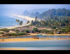 Goa - the list of best places to visit in Goa, enjoy a pleasing trip