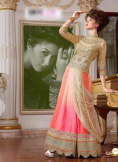 Grab this gorgeous outfits this New Year Time. #Designersuits