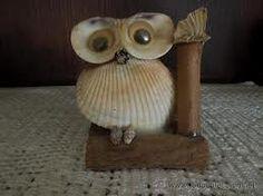 artesanato em conchas do mar - Pesquisa Google