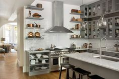 this kitchen --- be still my heart