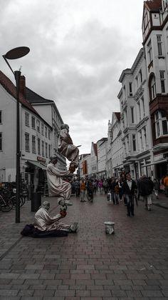 #Flensburg #Germany #beautiful #city