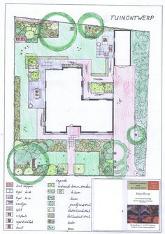 Engelse tuin Floor Plans, Google, Ideas, Thoughts, Floor Plan Drawing, House Floor Plans