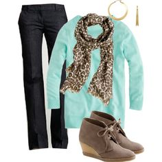 """10.27.12"" by oregonmiss on Polyvore"
