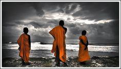 Météo à Luang Prabang et alentours début novembre?