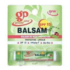 Protectie pentru toate anotimpurile: http://www.farmec.ro/produse/criterii-119-gerovital-plant-balsam-de-buze/1.html