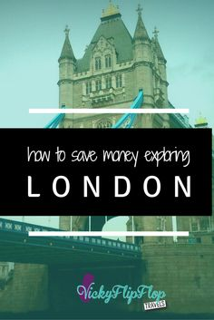 London is notoriously expensive, and I'm sad to admit that since I moved away whenever I go back I've turned into one of those 'How Much?!' people. I'm pretty sure I won't be living there again in the future. I'll definitely be visiting though, possibly monthly (when I'm in the country). So from 7 years of living in the Big Smoke, and a lifetime of popping in, here are my top 7 tips to save money exploring London.