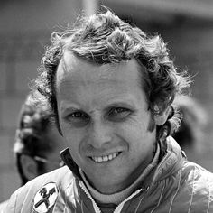 Niki Lauda became a three-time Formula 1 champion in the 1970s and '80s, overcoming a horrific crash and a lifelong rivalry with the U.K.'s James Hunt. Learn more at Biography.com.