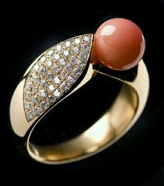 Coral, Engagement Rings, Crystals, Diamond, Enagement Rings, Wedding Rings, Crystal, Diamonds, Diamond Engagement Rings