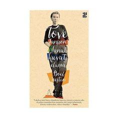 Finnish language edition. Ehk� meid�n Tovestamme tulee viel� kerran suuri taiteilija. Todella suuri! - N�in kirjoitti nuori sotilas Viktor Jansson rintamalta rakastetulleen Signelle, kun Suomessa riehui sis�llissota. Viktor Janssonin haave toteutui. Tovesta tuli todella suuri taiteilija, joka kuvillaan ja teksteill��n teki Janssonin nimen tunnetuksi kaukana Suomen ja Euroopan rajojen ulkopuolella. Tove Janssonin v�rik�s el�m� on etsinn�n, ty�n ja rakkauden t�yteinen kertomus. Menestystarina…