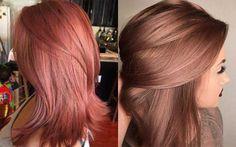 Cada temporada, las tendencias de belleza van cambiando y evolucionando constantemente. Cortes, peinados y colores diferentes y originales ...