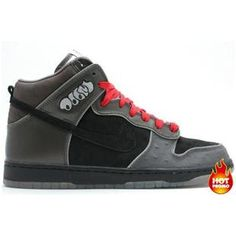 "quality design 5a2b7 ed9b8 Nike SB just sent out several restock shipments of the Nike Dunk High SB  Premium ""MF Dooms""."