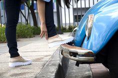 Deja tu huella en todos lados con LGilbert👡.#PrimeroEcuador
