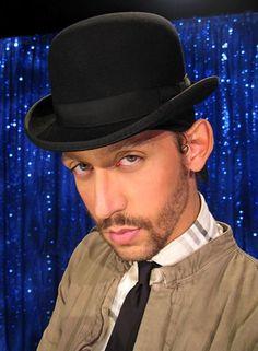 Santino Rice, RuPaul's Drag Race judge