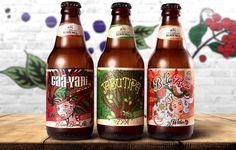 Brasil aposta na cerveja artesanal