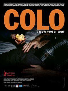 """""""Colo"""", Dir: Teresa Villaverde."""