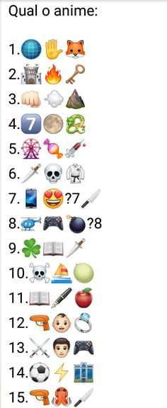 1. 2. 3. One Punch 4. Dragon Ball 5. 6. 7. 8. 9. 10. One Piece 11. Death Note 12. 13. Assassination Classroom