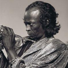 Miles Davis, Aaron Rapoport