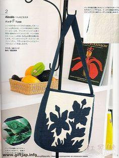 "Photo from album ""Hawaiian Quilt Bags"" on Yandex."