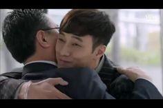*sniff* Loved this moment! Gong Hyo Jin, Master's Sun, So Ji Sub, Seo In Guk, Korean Drama Movies, Peace And Love, Dramas, Masters, Hug