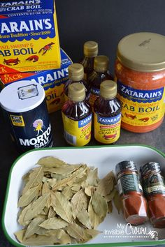 crawfish boil louisiana - Google Search