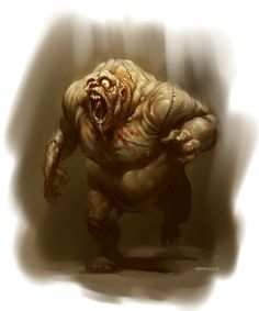 Chunk the Zombie by ~PReilly on deviantART