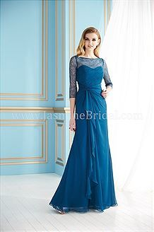 Mother of the Bride Dresses Jade J155069 Mother of the Bride Dresses Image 1 in a different color
