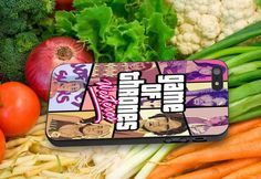gta Game Of Trones for iPhone 4/4s iPhone 5/5S/5C by dewapetir