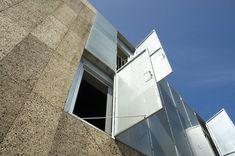 arquitectos anonimos+atelier AA_cork house