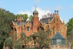 haunted mansion | ファイル:The Haunted Mansion.jpg - Wikipedia