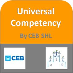 Niojak HR Mall | Universal Competency Report By CEB SHL