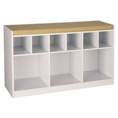 Neu Home 9 Section Bench with Seat: Shopko