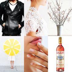 """spring """"essentials"""" - chasing saturdays"""