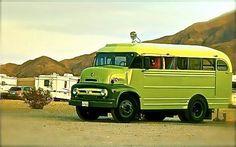 cool bus 54