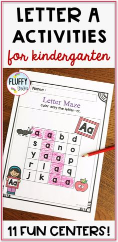 This pack is created for 3-5 years old who are NOT FAMILIAR with ABC Letters yet or for struggling ABC learners.  Your kids would definitely love the variety of fun activity in this pack!