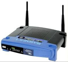 linksys-router-adding a password