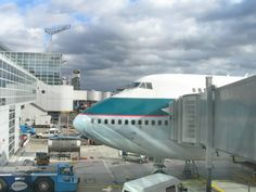 Cathay pacific Boeing Photo by Best Airlines, Pacific Airlines, Hong Kong Flag, Aircraft Images, Jumbo Jet, Cathay Pacific, Museum Displays, Civil Aviation, Cabins