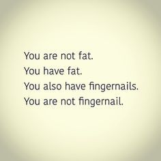 "Fitness Quotes : Illustration Description You don't want to lose a fingernail but you want to lose the fat… Moral of the story ""You are fat…lose that shit""… -Read More – True Quotes, Great Quotes, Quotes To Live By, Motivational Quotes, Funny Quotes, Inspirational Quotes, Funny Memes, Sport Quotes, Fitness Motivation"