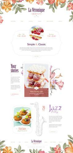 La Veronique / Design by Mike | Creative Mints