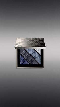 Complete Eye Palette - Slate Blue No.20 | Burberry
