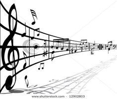 Picture_Of_A_Music_Staff_With_Music_Notes_In_A_Vector_Clip_Art_Illustration_120229-154151-522001.jpg 450×380 pixels